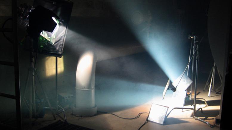 Texas Film And Light Home